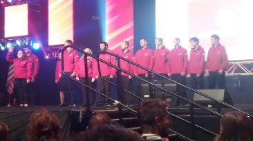 SkillsUSA World Team _ US