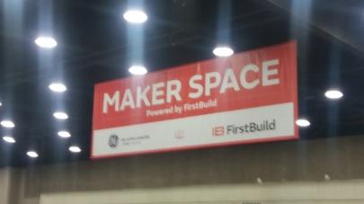 Maker Banner NSCF17